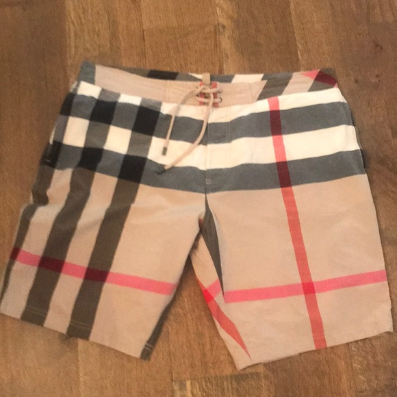 0d71ff275e Burberry Swim | Authentic Mens Size Xxl Trunks | Poshmark